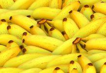 Witlofsalade met banaan