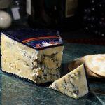 Witlofsalade met blauwe kaas