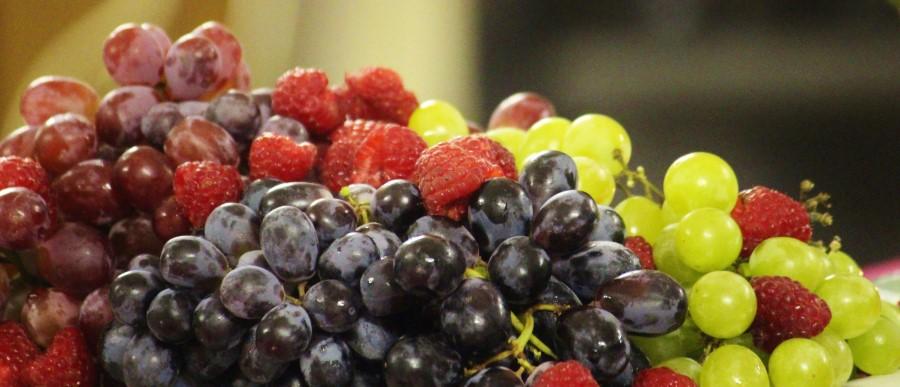 Druiven witlofsalade
